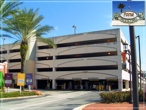 pointe-orlando-parking-garage