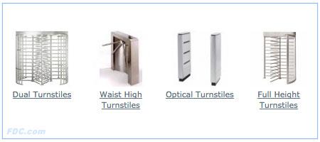turnstiles-installer