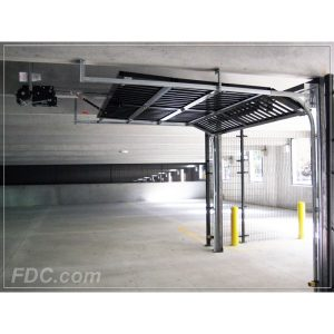 StrongWeld sectional grille gates